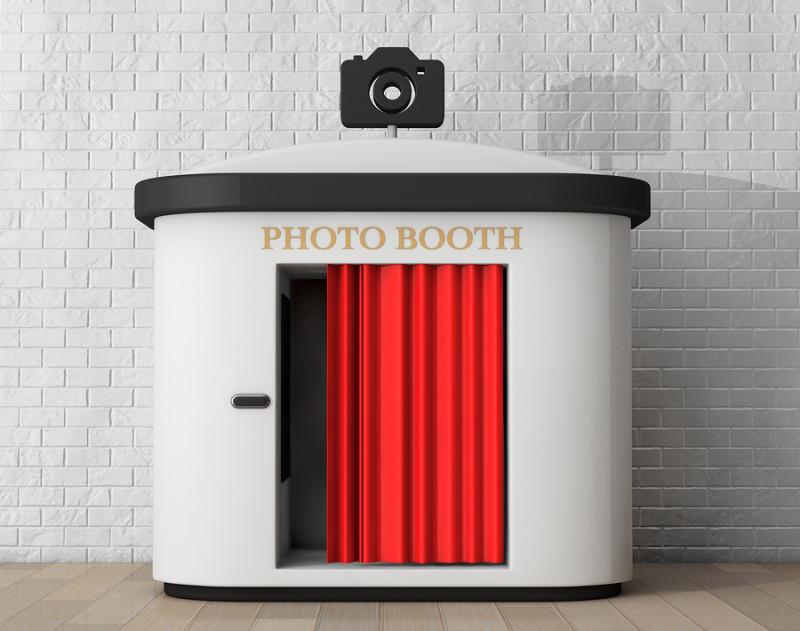 einmalige bilder und megaspa auf der hochzeit mit einer fotobox. Black Bedroom Furniture Sets. Home Design Ideas